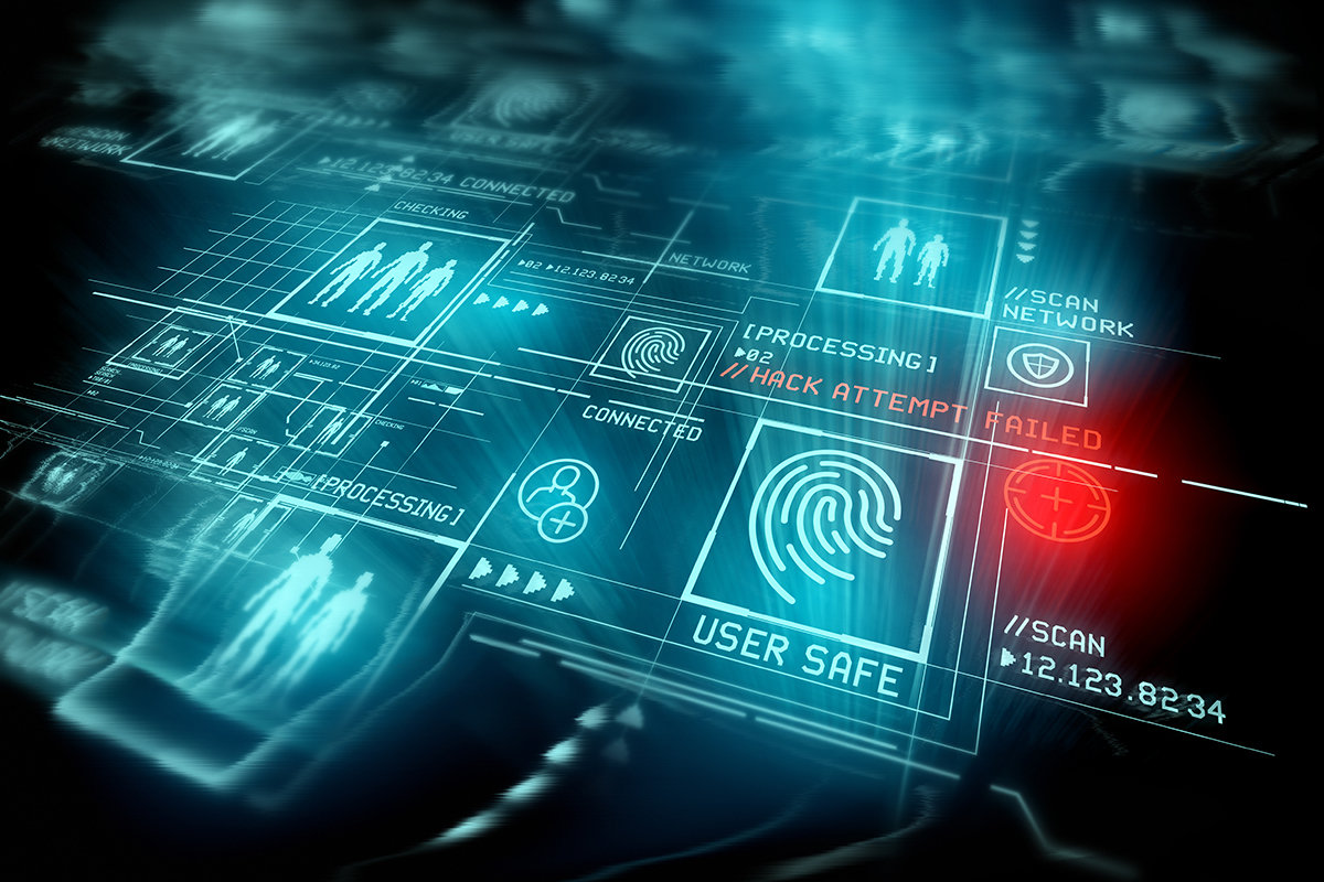 Technology OF Biometric Access Systems 2020